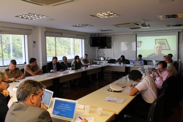 2017 05 29 - workshop EMT - IRI CCOPAB